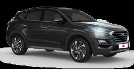 Hyundai Tucson - изображение №2