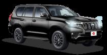 Toyota Hilux New